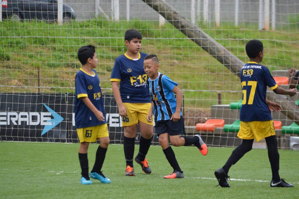 Yuri Viega 2 gols