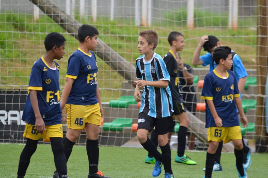 Eduardo Petter 1 gol