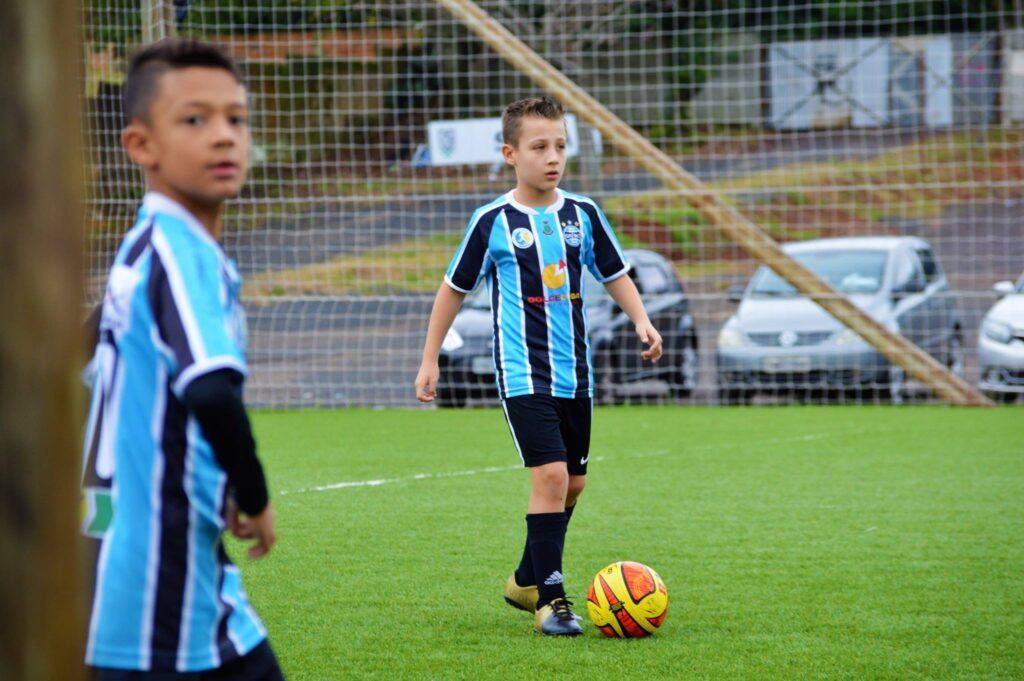 Arthur Maria 1 gol